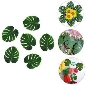 Polyester-Hawaiian-Tropical-Palm-Leaves-Hawaiian-Luau-Party-Jungle-Beach-Theme