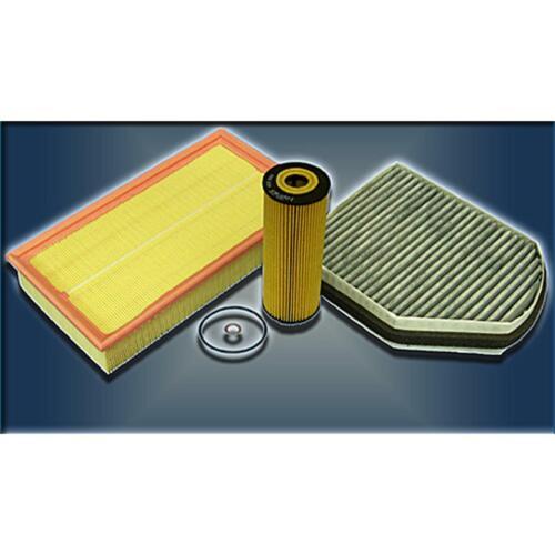 Inspektionskit Filtre Phrase Paquet XS Mercedes Classe E 210 200 200k 230 280 320