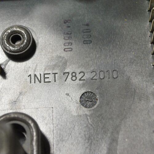 Siemens 6ES7 141-1BF01-0XB0 1NET 782 2010 Digital Controller Base Module USED