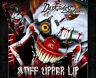 YAMAHA RAPTOR 700 2006-2012 COMPLETE WRAP DECAL GRAPHIC KIT ' STIFF UPPER LIP'