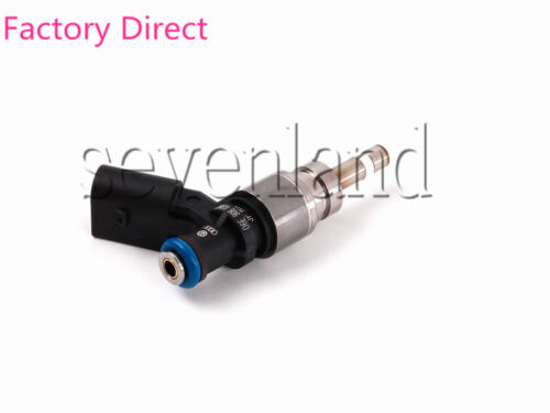 SL 06E906036C FUEL INJECTOR FOR AUDI 3.2L V6 5.2L V10 A4 A6 S6 S8 2005-2011