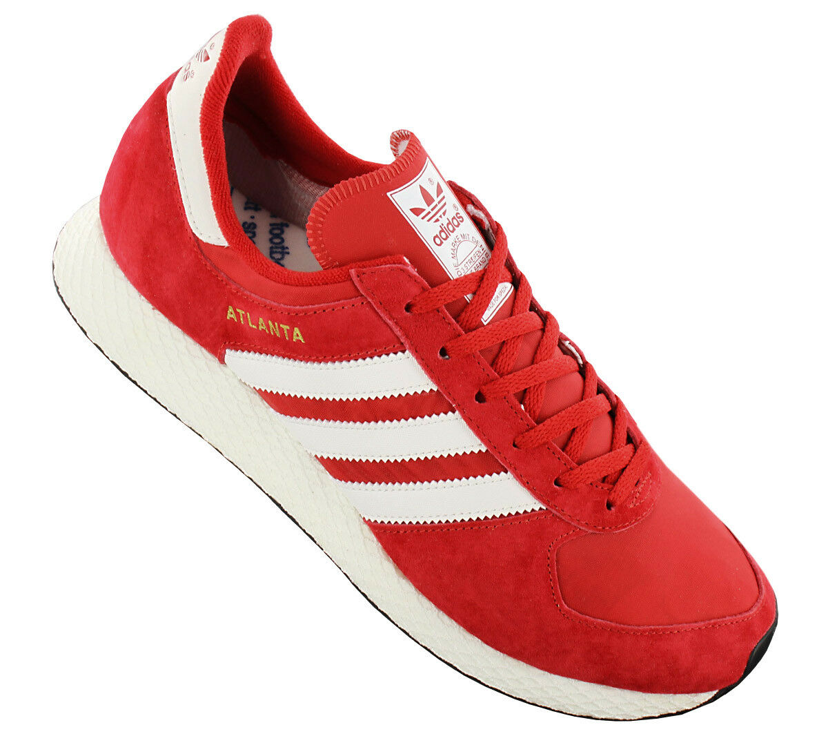 NEW adidas Originals Atlanta Spezial BY1880 Men''s shoes Trainers Sneakers SALE