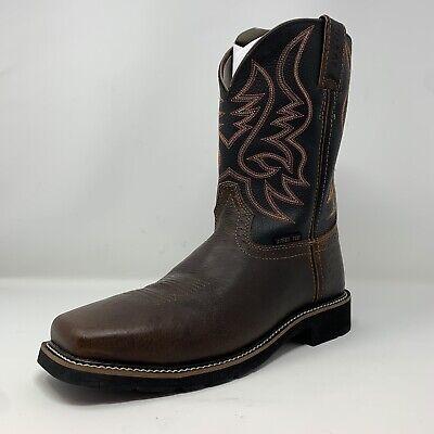 Justin Original Work Boots Mens