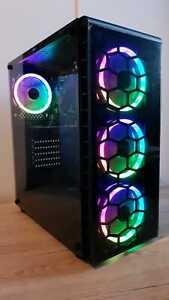 GAMING-PC-MONSTER-FAST-INTEL-CORE-i7-3-40GHz-16GB-RAM-GTX-1060-240GB-SSD-2TB