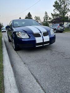 2007 Pontiac G5 SE w/1SB