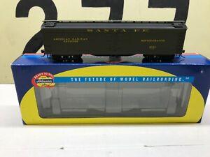 Athearn-Ho-Scale-ATSF-Santa-Fe-50-American-Railway-Express-Reefer-RTR-NOS