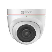 Ezviz C4W 1080p Outdoor Smart Home Turret Camera
