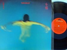 Vangelis ORIG NZ LP China EX '79 Polydor 2310658 New age Electronica