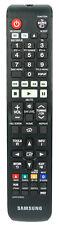 SAMSUNG HT-E5550 Original Remote Control