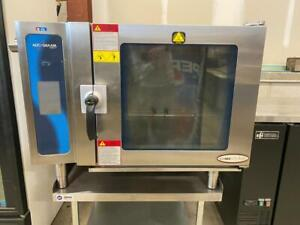 combi oven Alto Shaam electric Canada Preview