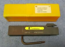 Kennametal Indexable Grooving Cut Off Tool A4sml3225p0522