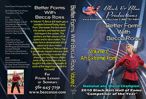Better-Forms-with-Becca-Ross-Volume-2-Extreme-Kata-Instructional-DVD