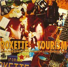 CD - Roxette - Tourism - #A3390