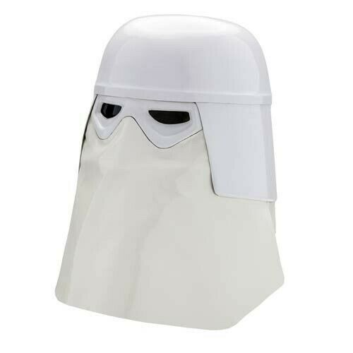 Episode V The Empire Strikes Back Snowtrooper Clean Helmet Prop replica