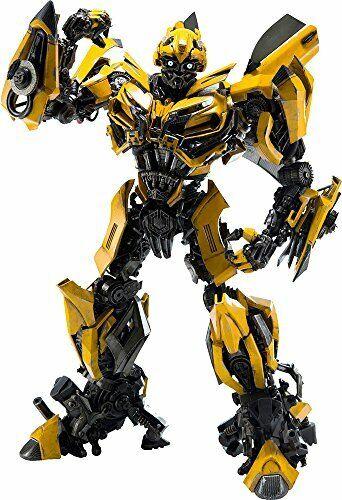 ThreeA Transformers BUMBLEBEE The Last Knight Japan version