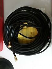 Miller Weldcraft W 180 Tig Torch Kit 25 Vinyl Wp 24w