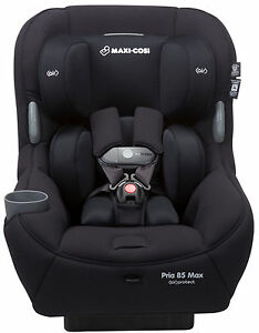 Maxi-Cosi Pria 85 Max Convertible Car Seat Child Safety Air Protect