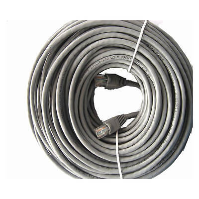 Vcom 25-Feet Cat5E Molded Patch Cable NP511-25-GRAY Gray