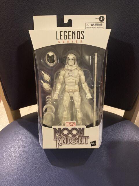 BRAND NEW SEAL Marvel Legends Series Hasbro 2020 Walgreens Exclusive Moon Knight