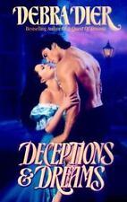 Deceptions & Dreams (Leisure historical romance) Debra Dier