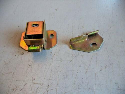 Fiat 1100D Gancio Serratura Chiusura Cofano Posteriore  Rear Hood Lock Door
