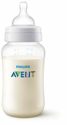 Phillips Avent Newborn Infant Feeding Anti-colic Plastic bottle 330 ml 11 oz