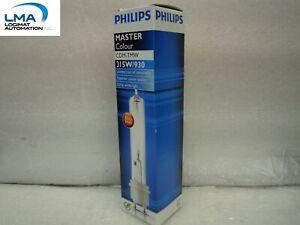 PHILIPS-CDM-TMW-315T9-930-U-E-ELITE-BULB-LIGHT-LAMP-CLEAR-2-PIN-20000HRS-NEW