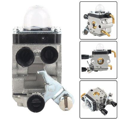 Carburetor For STIHL FS38 FS45 FS46 FS46C FS55 FS55R KM55R C1Q-S97A Carby