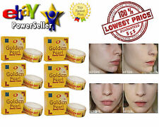 GOLDEN PEARL BEAUTY CREAM WHITENING  ANTI AGEING PIMPLE, SPOTS REMOVING 30g