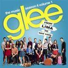 Glee Music Season 4 Volume 1 0887654296726 CD