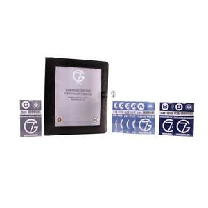 House-of-Cards-Screen-Used-G7-Pin-Badge-amp-Proposal-Set-Ep-406