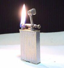 Briquet ancien Parker Magnum de la division Dunhill Lighter Feuerzeug Accendino
