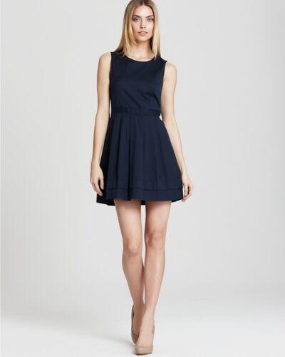 "NWT $275 Theory /""Calyxa/"" Poplin Dress 0,2,4"