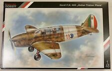 Special Hobby 1/48 Nardi F N 305 Italian Trainer Aircraft 48018
