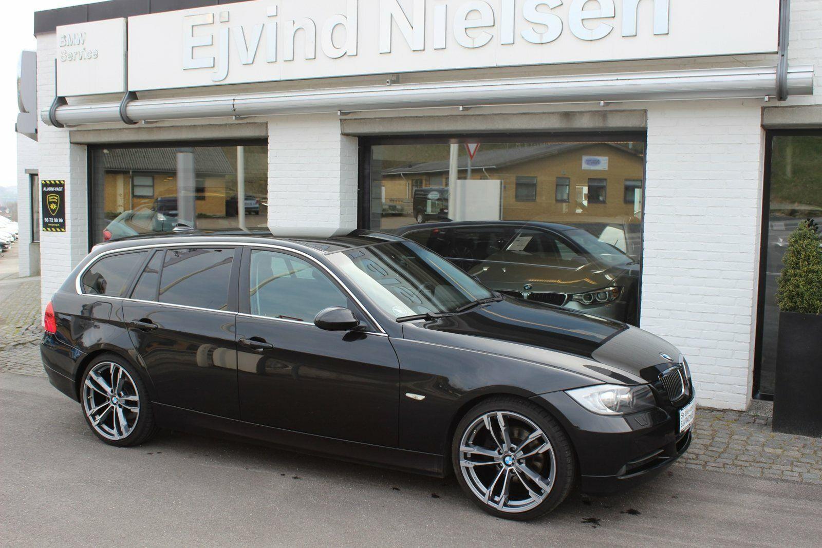 BMW 325i 2,5 Touring 5d - 109.900 kr.