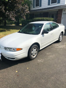 2004 Olds Alero, 43515 KM, Excellent Condition, Certified