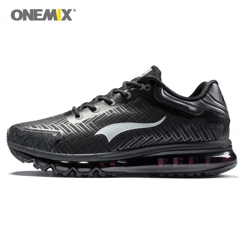 Light Running Chaussures For hommes Breathable Outdoor Sport Chaussures Summer Cushion chaussures