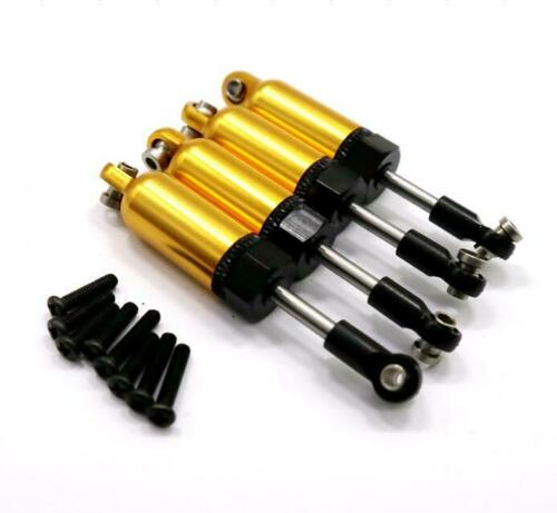 Aluminum metal Upgrade shock absorber for 1//18 Wltoys A959 A969 A979 K929 parts