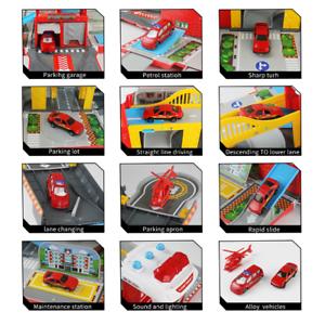 Modelo Wintek - 2 - 1 1 1 para la conversión de coches, puentes, aeropuertos, juguetes... 079