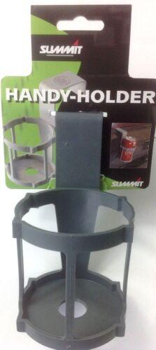 car van Travel Mug CUP CAN holder LARGE DOOR CLIP on drinks Tin bottle hook