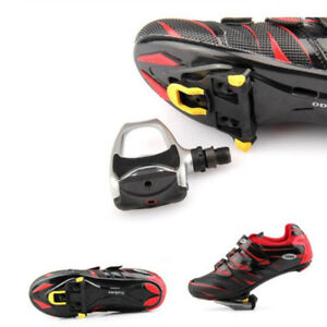 Road-Bike-Cycling-Self-locking-Pedal-Cleats-Set-For-Shimano-G