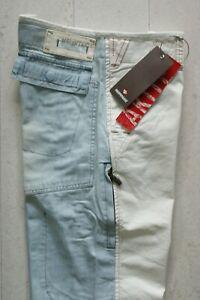 feinste Stoffe unverwechselbarer Stil erstklassige Qualität Details zu Murphy & Nye Damen Hose Gr.33 Neu* (Bundweite 44,5 cm) #00190