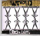 (EX814) Santogold, L.E.S. Artistes - 2008 DJ CD