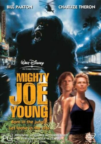 1 of 1 - Mighty Joe Young (DVD, 2002)