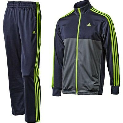 adidas Herren Trainingsanzug Jogginganzug Sportanzug Gr.S NEU   eBay