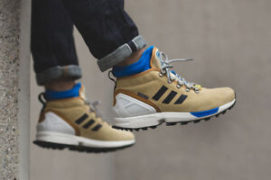 315b69886 Image is loading Adidas-ZX-Flux-Winter-Boots-100-Authentic-7-
