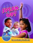 Speak Up! Communicating Confidently von Burstein John (2010, Taschenbuch)