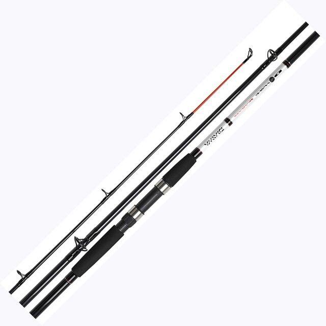 Daiwa D Wave Seabass Rod 11ft 2-4oz NEW Sea Fishing Bass Rod