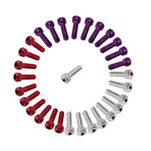 M6-SOCKET-ALLEN-CAP-HEAD-HEX-SCREWS-BOLTS-Aluminum-alloy-A2-304-DIN-912