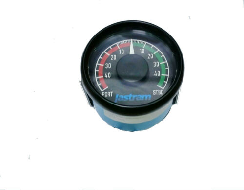 Jastram 300 RAI Rudder Angle Indicator 12//32 VDC JA-950034-1